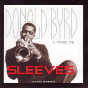 Sleeves - Byrd [A Tribute]