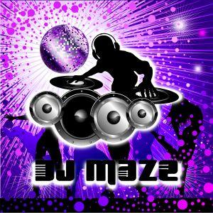 DJ Maze - 12-18-10-B