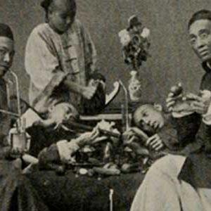 La Guerre de l'Opium - Au Coeur de l'Histoire - L'intégrale