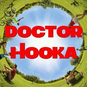 Doctor Hooka-Funky Funk About