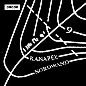 Kanapee Nordwand Nr. 09