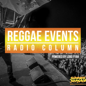Reggae Events SummerSeason2017 puntata 10