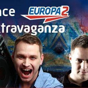 Styller - Dance Exxtravaganza (Europa2) - Guestmix (16.2.2013)