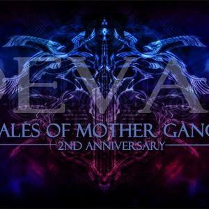 John Kasahn @ Tales of Mother Ganga 2nd Anniversary