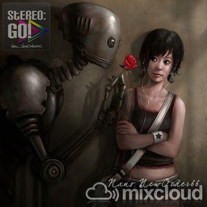 Stereo: Go! >> MixTape: A Common Reaction