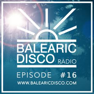 Balearic Disco Radio #16