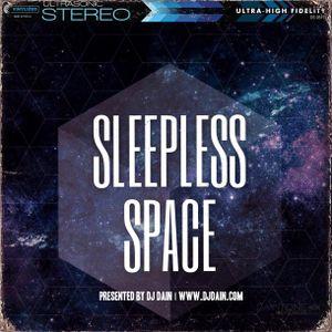 DJ Dain Presents: Sleepless Space