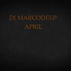 "DJ MARCODEEP ""APRILDEEP"""