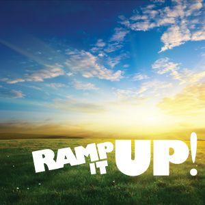 Ramp it Up!