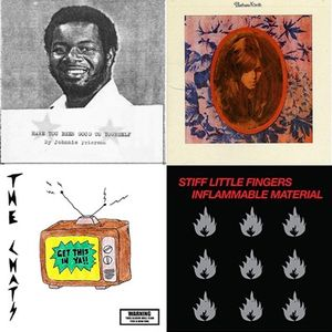 A Year of Albums - Best of 2019 - K103 (200125)