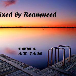 Mixed by Reamweed - Coma At 7AM - 2012.05.17