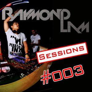 Raymond Lam Sessions - #003 Rising
