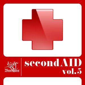 özgör Brothers - secondAID Vol. 5 (27.01.2012)