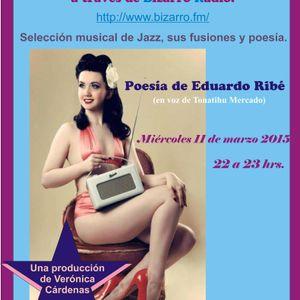 Una en un millón / Poesía Eduardo Ribé/ 11 03 2015