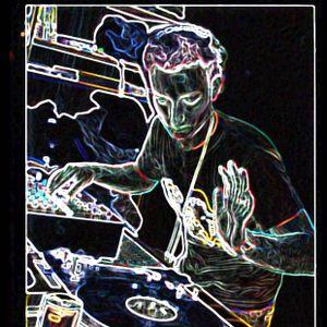 Dj Superclarkee-Tech Funky Mix- May 09