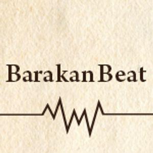 BARAKAN BEAT 2012年08月05日