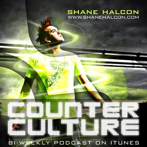 Shane Halcon - Counter Culture 001