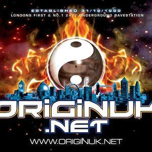 VOICE MC  DEEPER DARKER SHOW ORIGINUK.NET - 23-6-2012