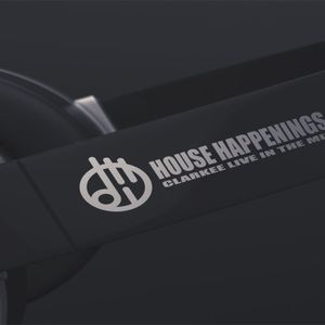 Clarkee Presents - The House Happenings Show