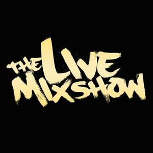Live Radio MixShow 2015.07.14 (by Nándy)
