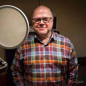 En Musikaliskresa Med Edvin Greneskog. Avsnitt 4, Per Svensson.