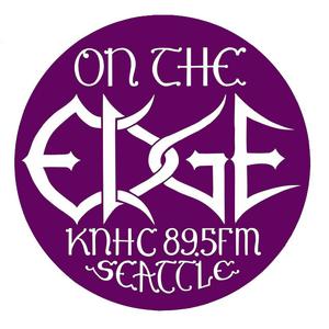 On The Edge KNHC 89.5FM 2/2 for 22-Jan-2017 Host DJ SAINt