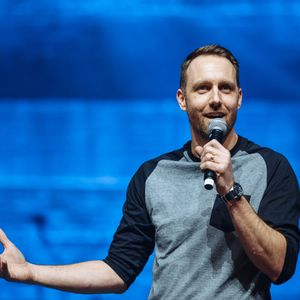 How to Start a Movement – with Jesus Culture Founder Banning Liebscher