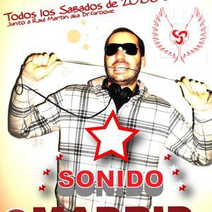 Victor Aranda PODCAST SONIDO MADRID 1.9.2012