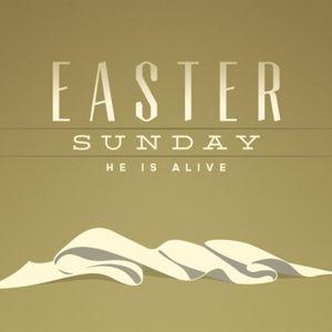 Easter 2015 - 1 Cor. 15:1-4
