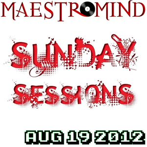Sunday Sessions - EightNineteen