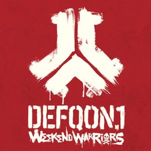 DEFQON 1 Weekend Warrior