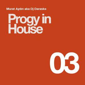 Dj Daraske - Progy In House Set V 3.0
