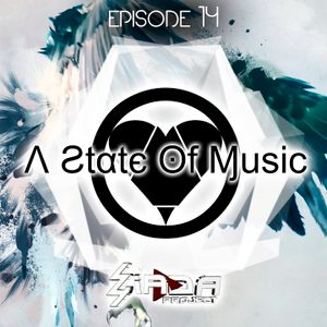 Alberto Ziada - A State Of Music 14 (Trance)