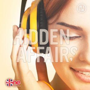 ++ HIDDEN AFFAIRS | mixtape 1745 ++