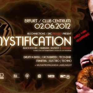 AlexR. - @ Club Centrum Erfurt