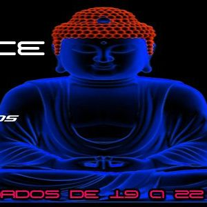 Nicolas Evangelos - Goa Space 03 Underground Series