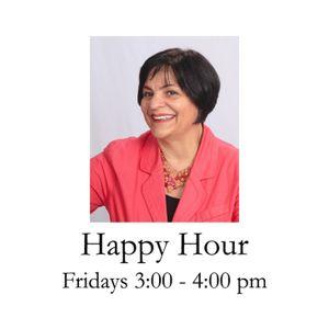 Friday Happy Hour 12 16 16