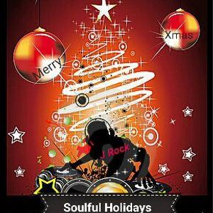 Soulful Holidays Xmas Mixx