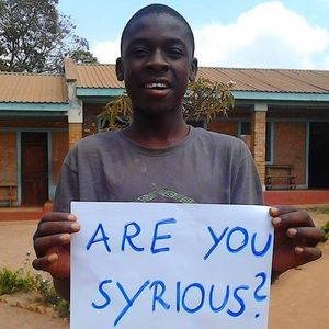Širenje područja borbe - Are You Syrious? - 20.11.2015.