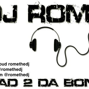 DJ ROME - OLDSKOOL JUNGLE & DRUM & BASS 2013
