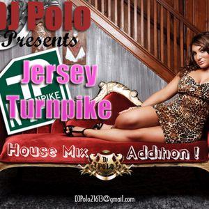 DJ Polo Presents Jersey Turnpike House Mix Addition