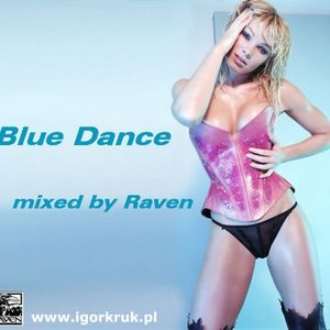 Raven Blue Dance