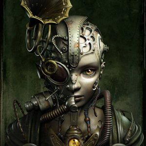 Steampunk Contemporary Classical Music Mix for Reading and Writing