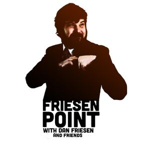 Friesen Point 381: The Circus Acts Bracket