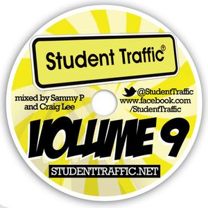 STUDENT TRAFFIC DJs - Student Traffic (Volume 9)