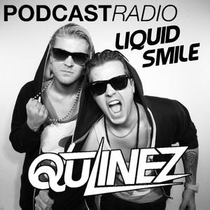 LIQUID SMILE PODCASTRADIO #120 GUESTMIX QULINEZ