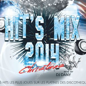 "Hit's Mix 2014 ""Christmas"""