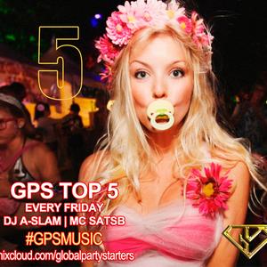 Top 5 Best Weekly EDM 036 - #GPSMusic #WorkOutMusic - December 16 2016