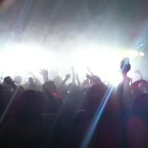 DEFECT DATA Live@Ground Zero, Borken 02.09.2012