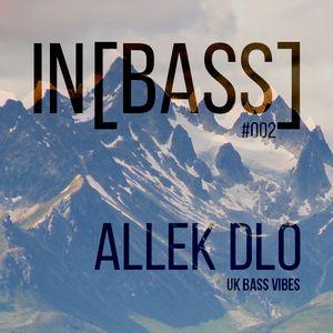 in[bass] mix #002 - allek dlO